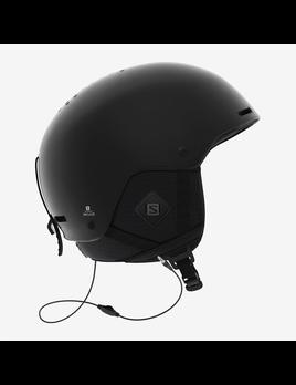 SALOMON Salomon Brigade Audio Helmet