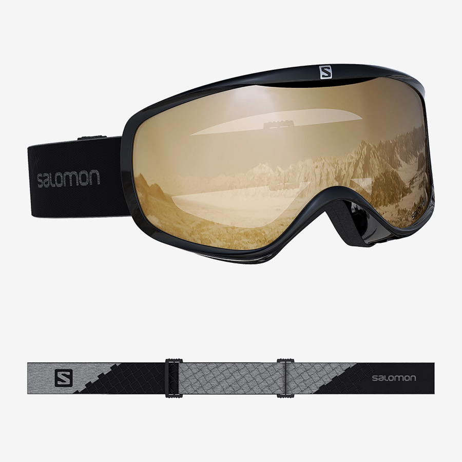 SALOMON Salomon Sense Access Snow Goggle