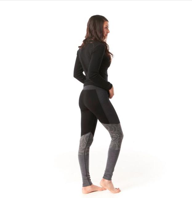 SMARTWOOL Smartwool Women's Merino 250 Asym Bottom