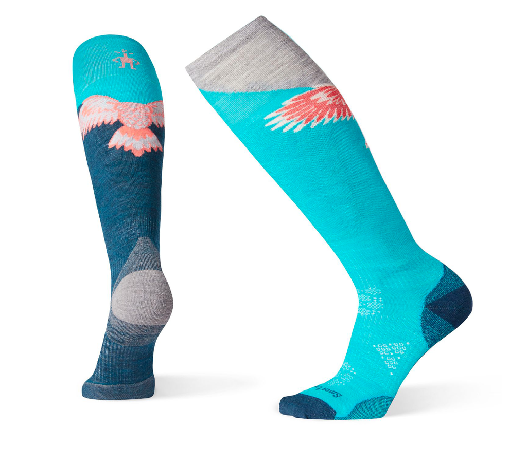 SMARTWOOL Smartwool Women's PhD Pro Freeski Socks