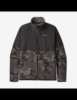 Patagonia Patagonia Men's Better Sweater Shelled Jacket