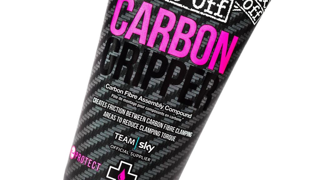 Muc-Off Muc-Off Carbon Gripper