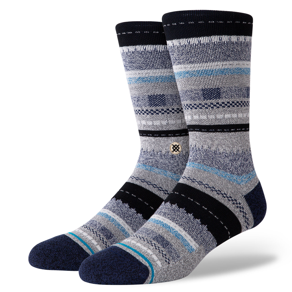 STANCE Stance Men's Tucked In Sock (S20)