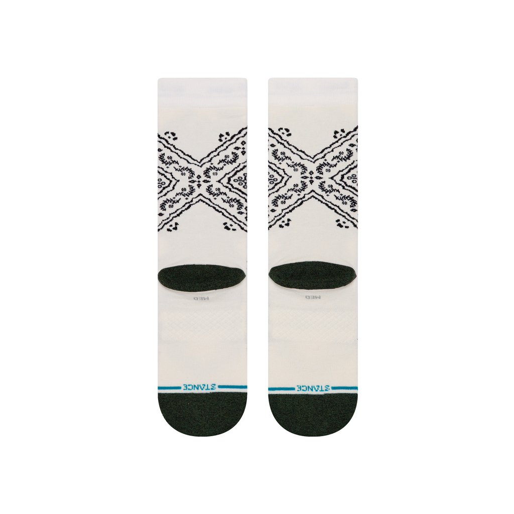 STANCE Stance Women's Cut The Roses Crew Sock
