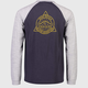MONS ROYALE Mons Royale Men's Icon Raglan L/S