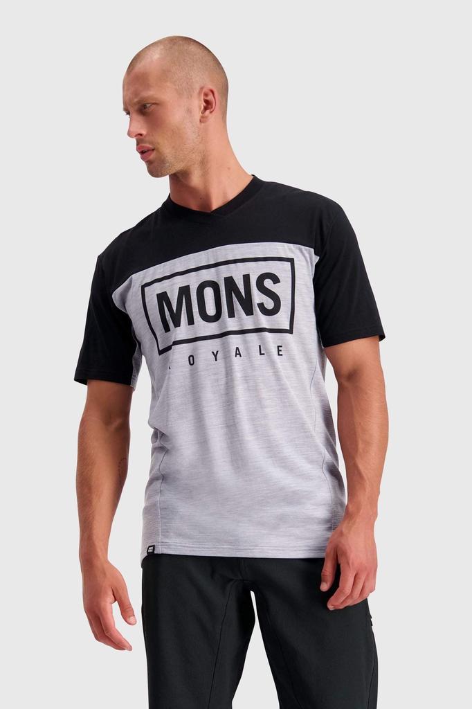 MONS ROYALE Mons Royale Men's Redwood Enduro VT