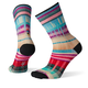 SMARTWOOL Smartwool Women's Curated Drippy Stripes Crew Sock