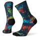 SMARTWOOL Smartwool Women's Curated Ahi's Aloha Crew Socks