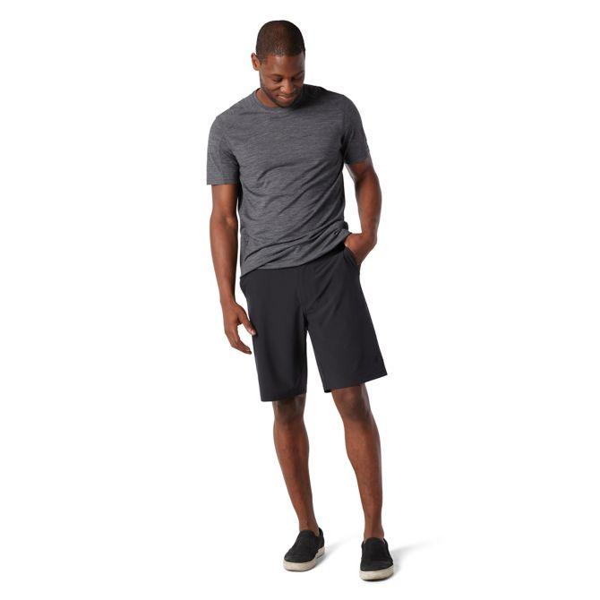 "SMARTWOOL Smartwool Men's Merino Sport Lined 10"" Shorts"