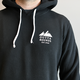 OUTTABOUNDS Outtabounds Mountain Minded Hoodie