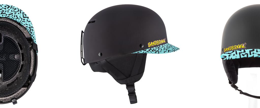 SANDBOX Sandbox Classic 2.0 Snow Helmet