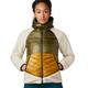 MOUNTAIN HARDWEAR Mountain Hardwear Women's Altius Hybrid Hoody