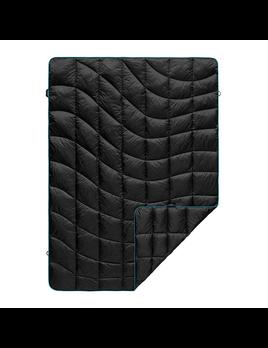 RUMPL Rumpl Solid Nanoloft Blanket