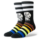 STANCE Stance Men's Moon Man Sock