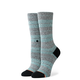 STANCE Stance Women's Punked Crew Sock (F19)