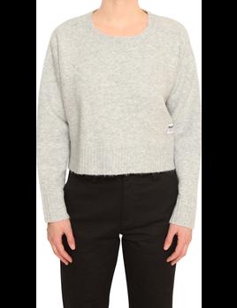 Plenty Plenty Women's Haylie Crop Sweater