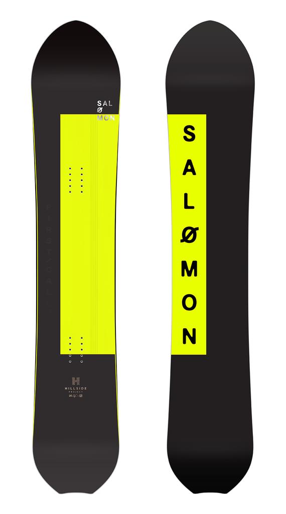 SALOMON Salomon Men's First Call Snowboard (2020)