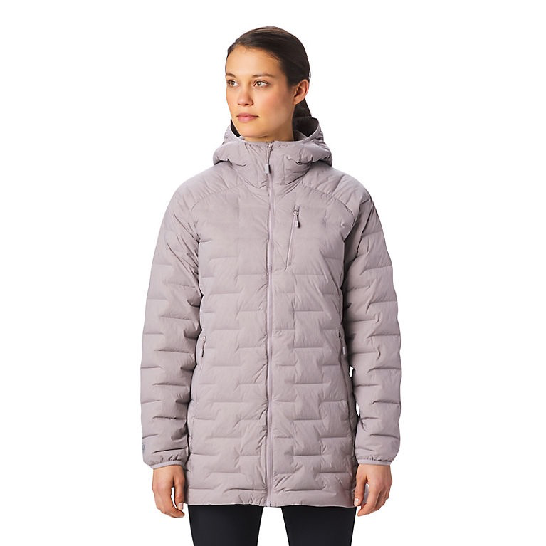 MOUNTAIN HARDWEAR Mountain Hardwear Women's Super/DS Stretchdown Parka