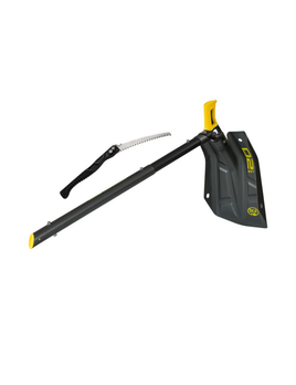 BCA BCA D-2 EXT Shovel with Folding Saw Dozer