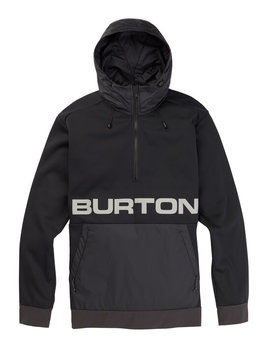 Burton Burton Men's Crown Bonded Pullover