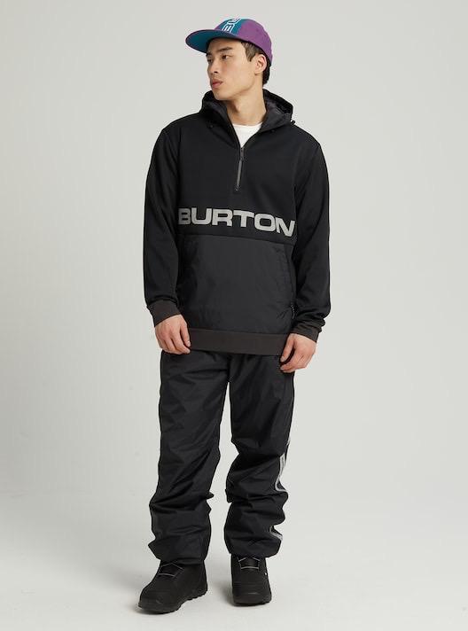 Burton Burton Men's Crown Bonded Pullover