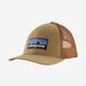 Patagonia Patagonia P-6 Logo Lopro Trucker Hat