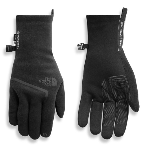 The North Face The North Face Women's Gore-Tex Closefit Fleece Gloves