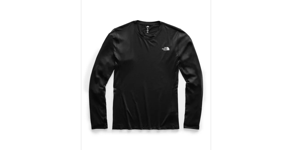 The North Face The North Face M's Warm Poly Crew