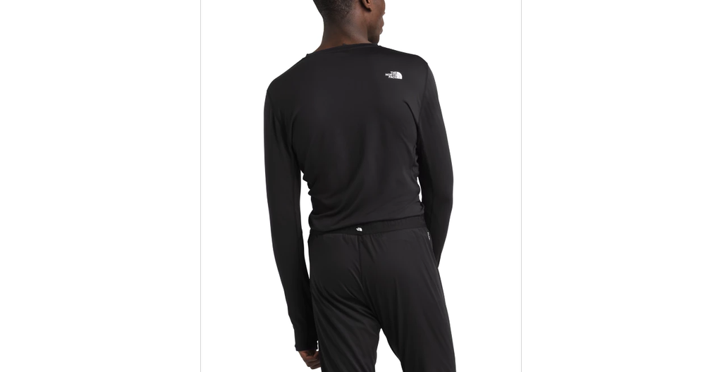 The North Face The North Face Men's Warm Poly Crew
