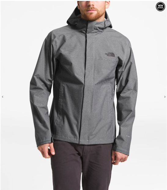 The North Face The North Face Men's Venture 2 Jacket