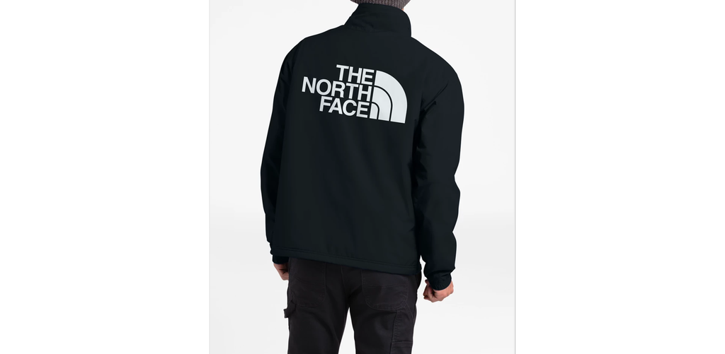 The North Face The North Face Men's Telegraphic Coaches Jacket