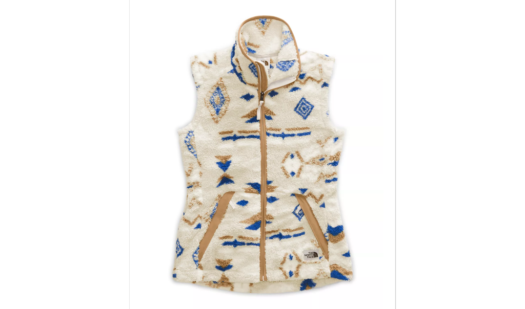 The North Face The North Face Women's Campshire Vest 2.0