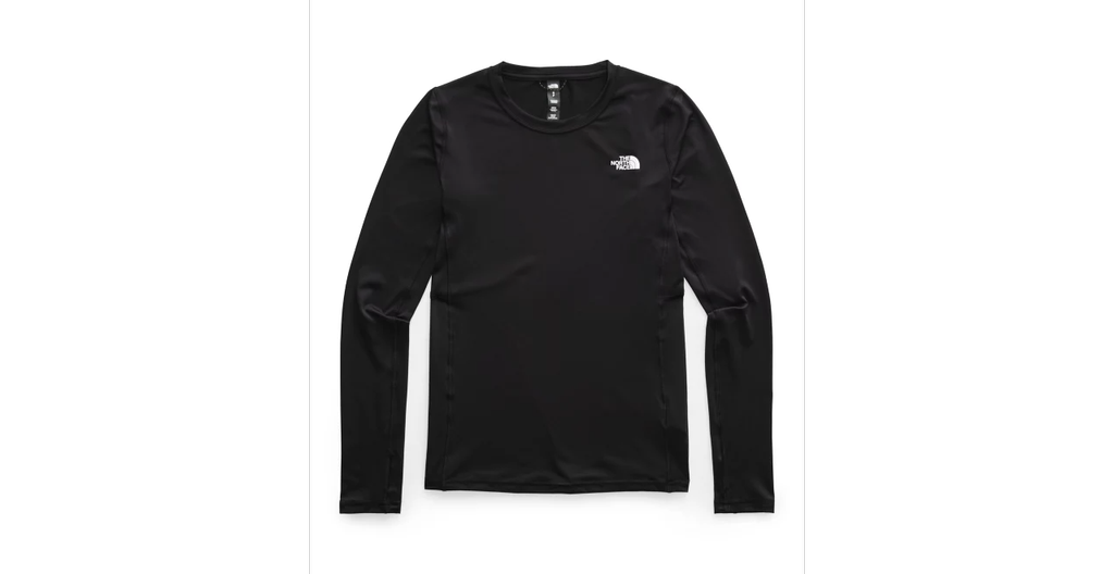 The North Face The North Face Women's Warm Poly Crew