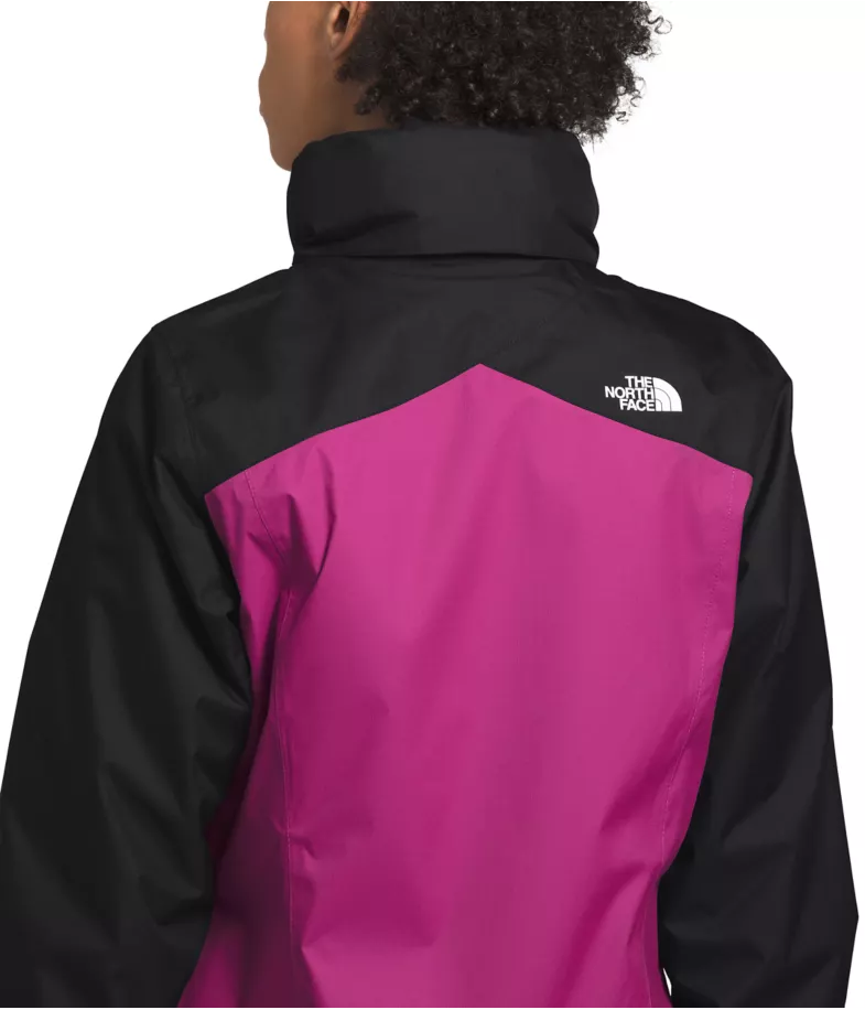 The North Face The North Face W's Resolve Plus Pattern Jacket
