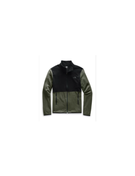 The North Face The North Face Men's TKA Glacier Full Zip Jacket
