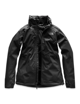 The North Face The North Face Women's Resolve Plus Jacket