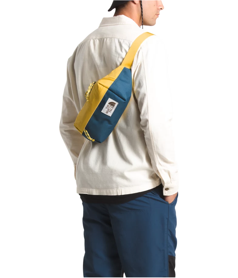 The North Face The North Face Lumbar Pack