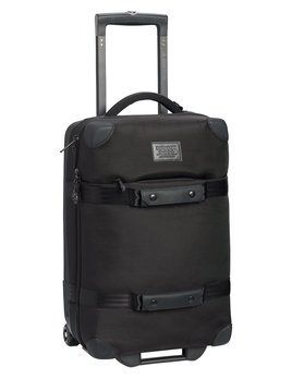 Burton Burton Wheelie Flight Deck 40L Travel Bag