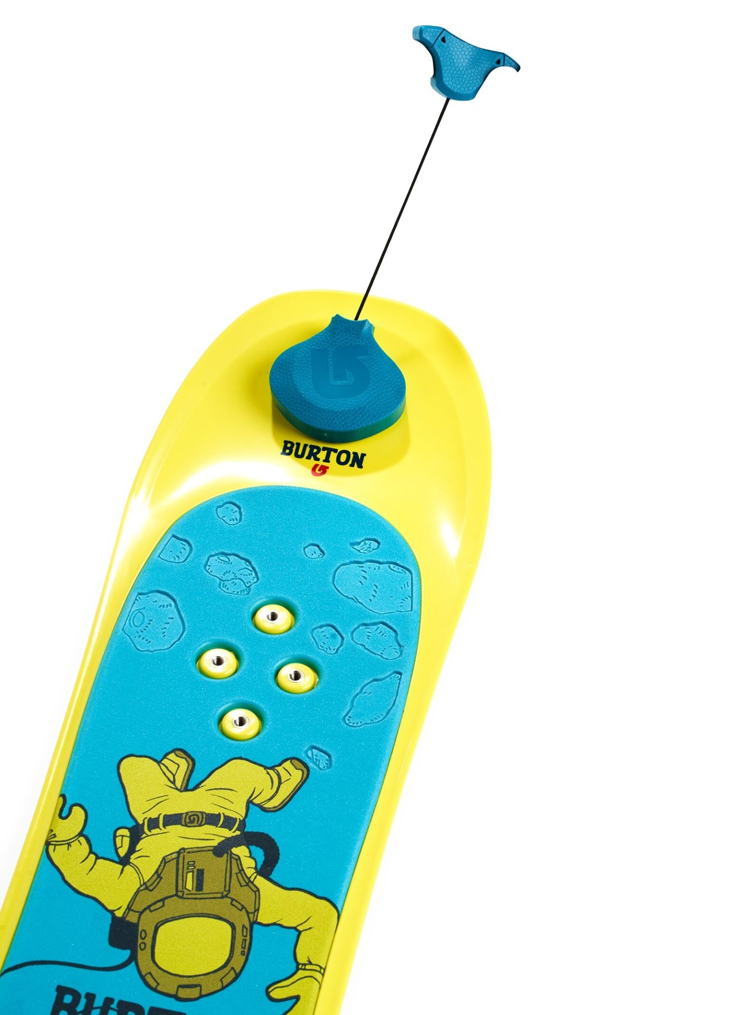 Burton Burton Kids Riglet Snowboard (2021)