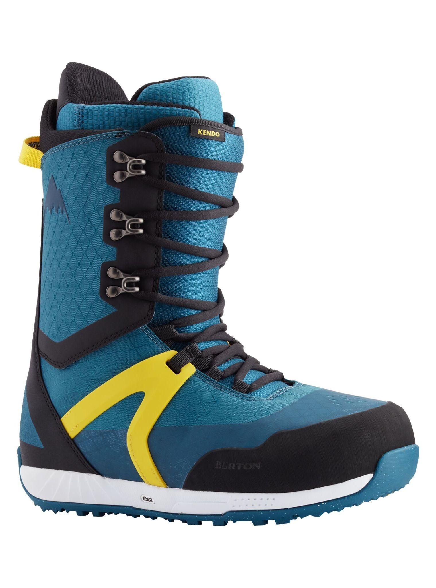 Burton Burton Men's Kendo Snowboard Boot (2021)