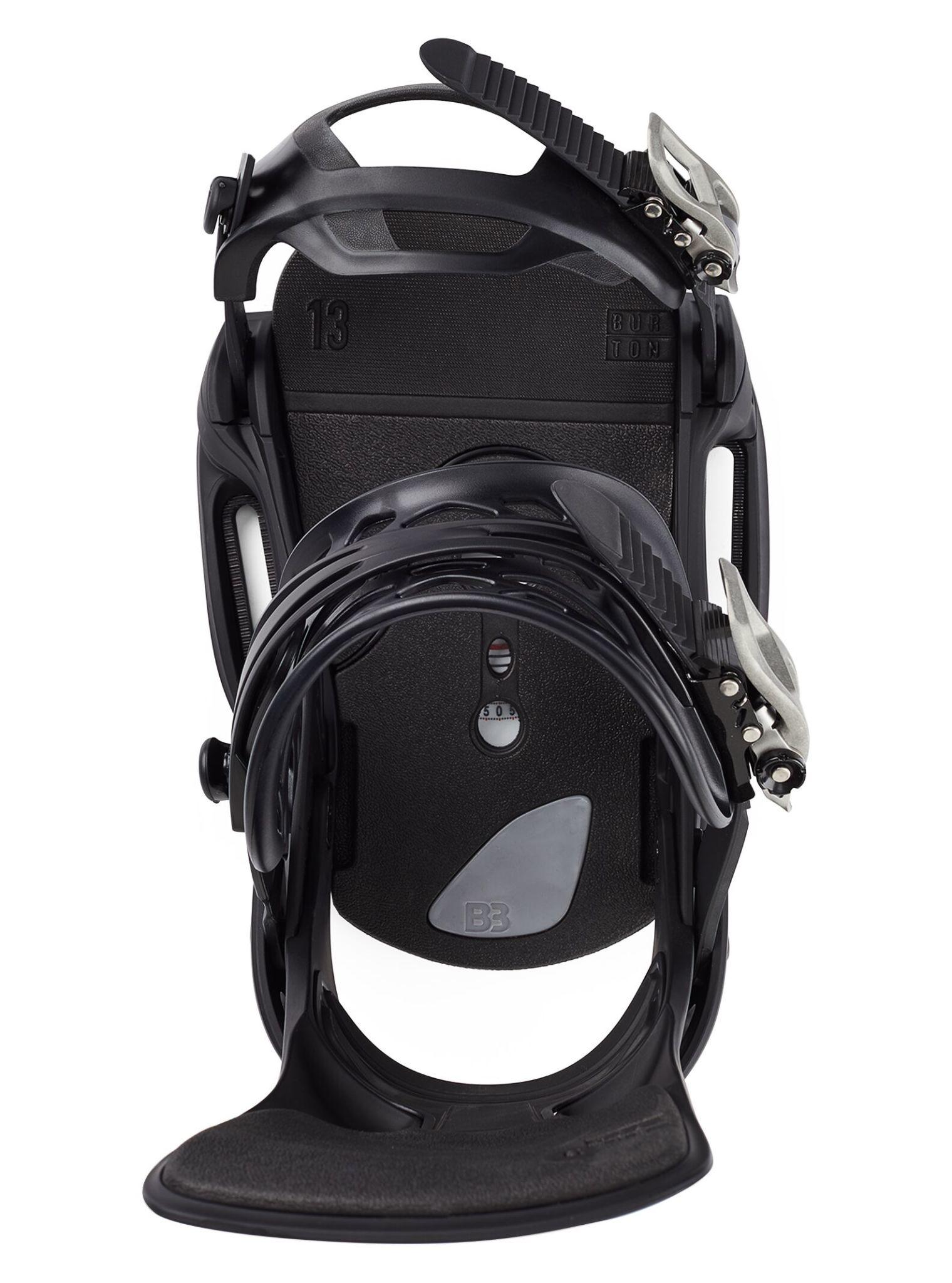 Burton Burton Men's Cartel X EST Snowboard Binding (2021)