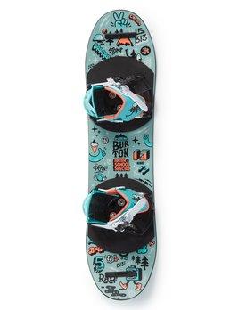 Burton Burton Kids After School Special Snowboard Package (2021)