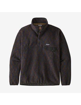 Patagonia Patagonia Men's Lightweight Synch Snap-T P/O Fleece