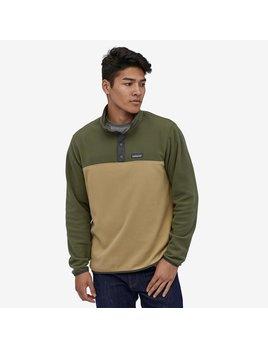 Patagonia Patagonia Men's Micro D Snap-T Fleece Pullover