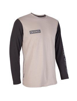 DHaRCO DHaRCO Men's Tech Long Sleeve Tee