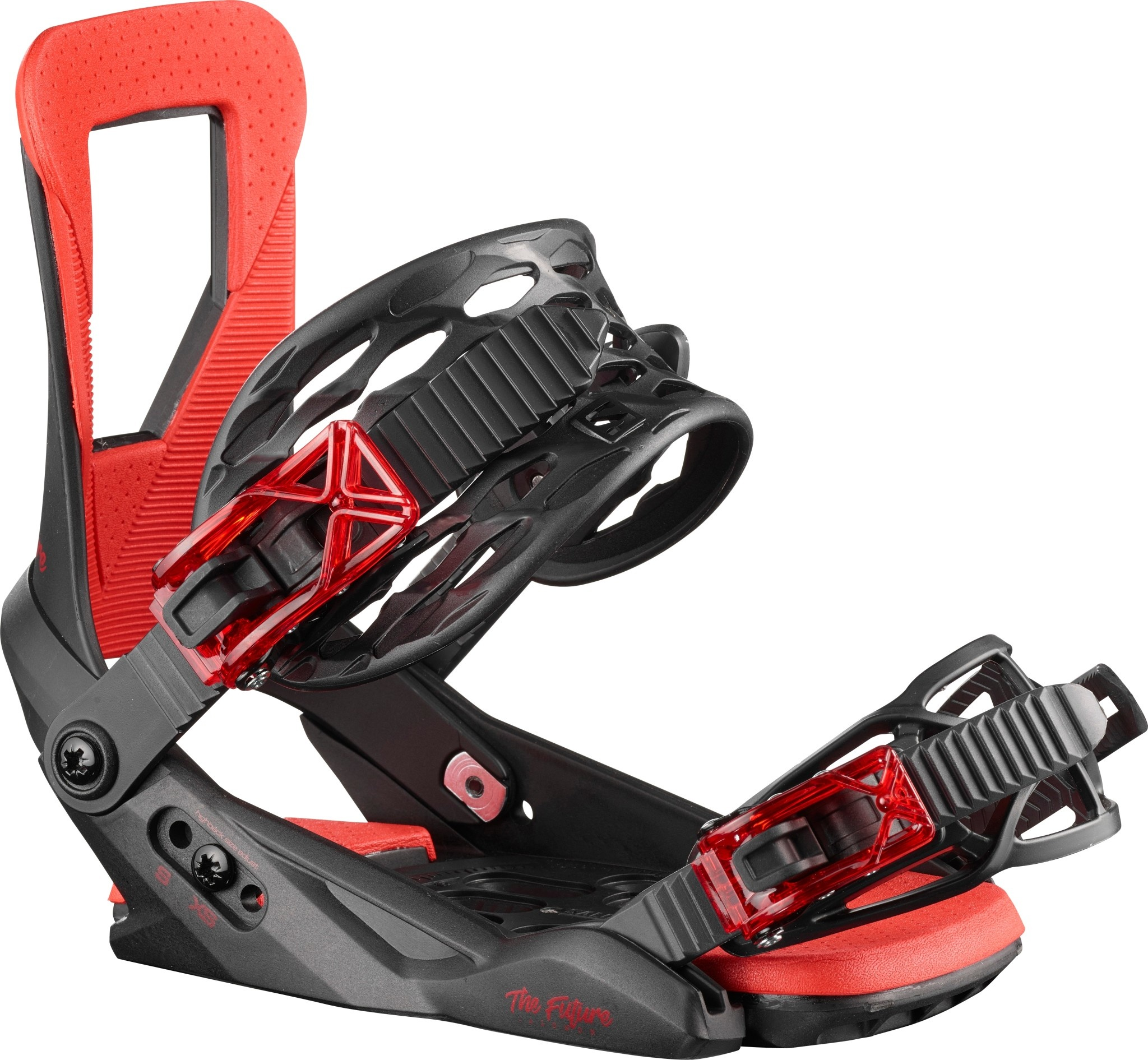 Salomon Snowboard Salomon Youth The Future Snowboard Binding (2021)
