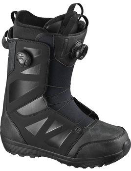 SALOMON Salomon Men's Launch STR8JKT Boa Snowboard Boot (2021)