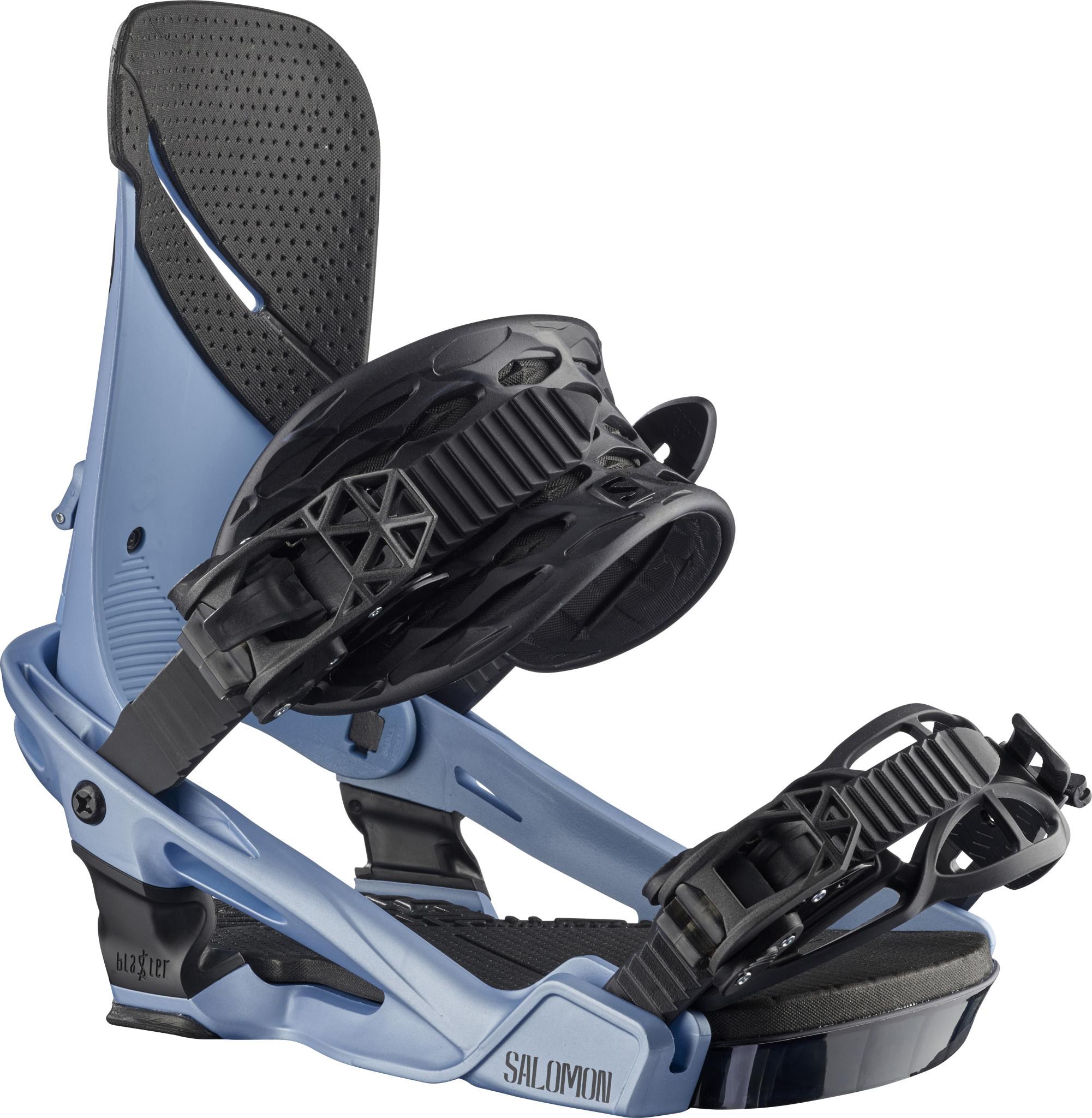 Salomon Snowboard Salomon Women's Nova Snowboard Binding (2021)