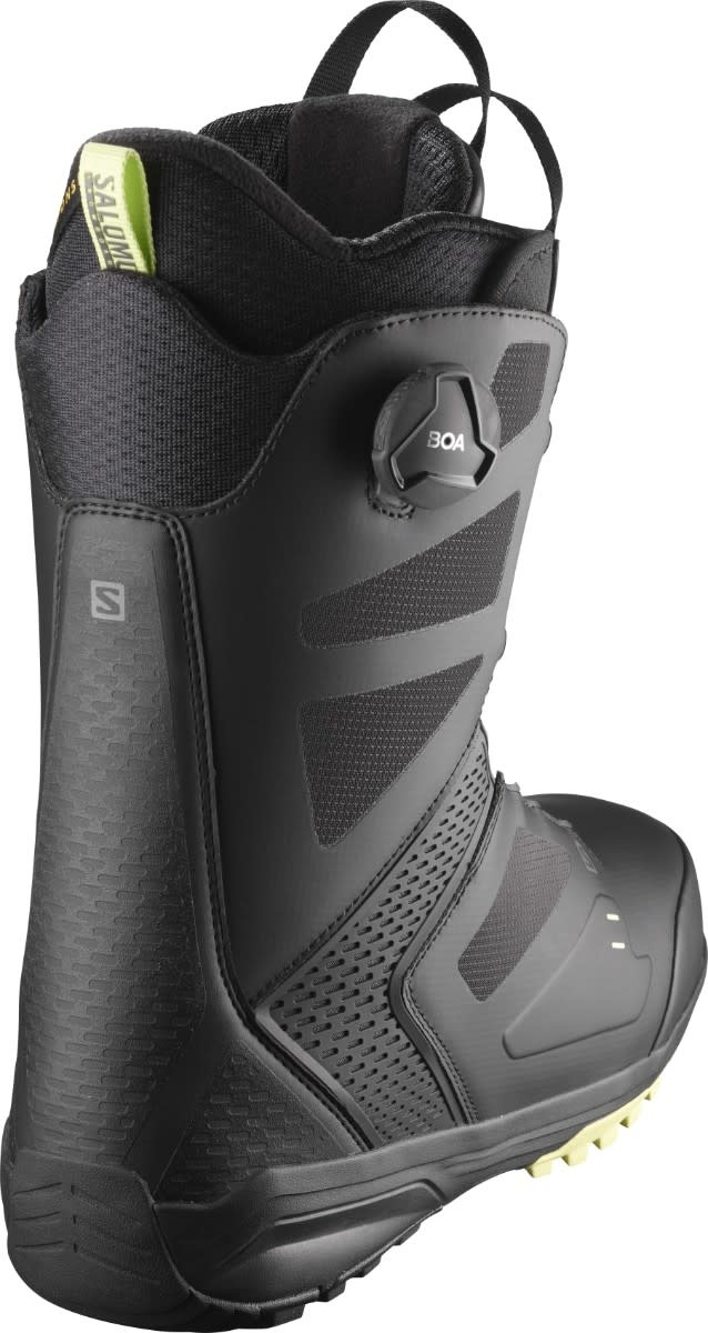 SALOMON Salomon Men's Dialogue Focus Boa Snowboard Boot (2021)