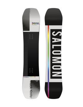 SALOMON Salomon Men's Huck Knife Snowboard (2021)